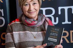 Lifetime Achievement Award winner Caroline Richardson